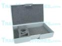 TR-GCC | Carrying Case, Gray, Accessory For Tram TR50g Lavalier Mics