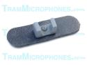 TR-GTD | Clip, Tape Down, Gray, Accessory For Tram TR50g Lavalier Mics
