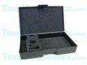 TR-BCC | Case, Hard, Black, Accessory For Tram TR50B Lavalier Mics